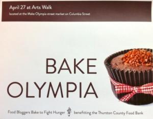 Bake Olympia Logo