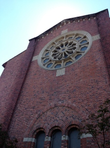 Tacoma Presbyterian Church 1